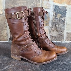 Timberland Savin Hill Mid Boots 8.5